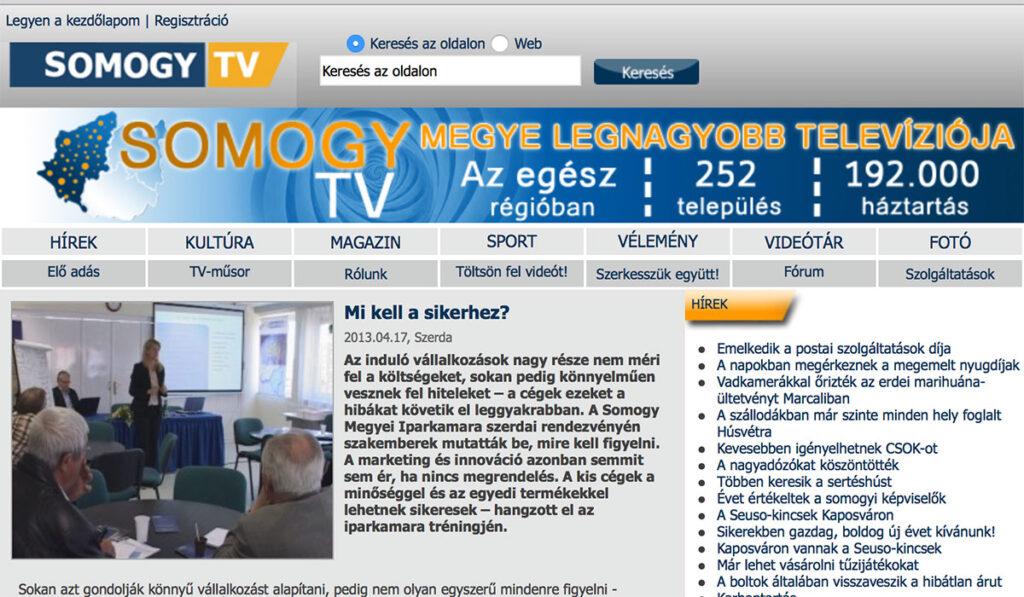 Somogy TV