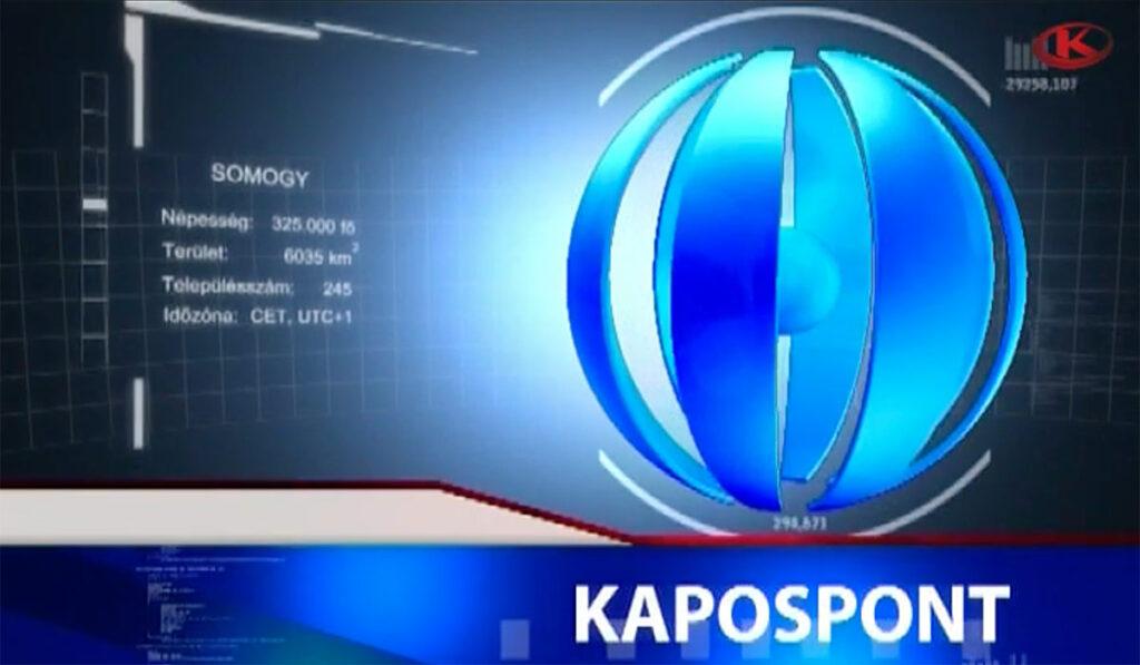 Kapospont