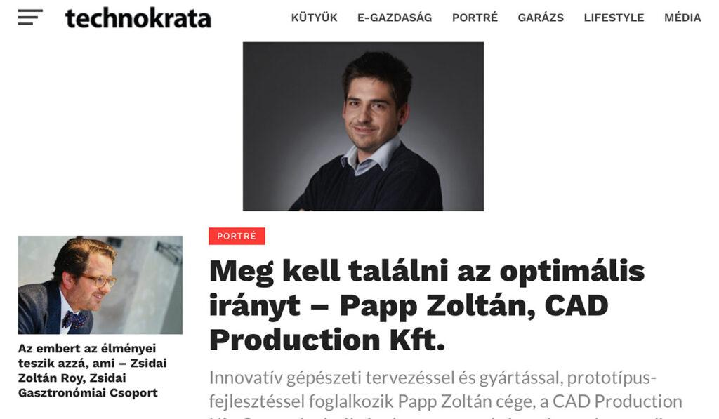 Technokrata